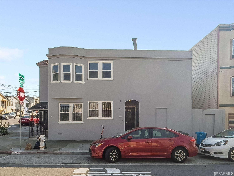 101 103 Holloway Avenue, San Francisco, CA 94112 - #: 421603338