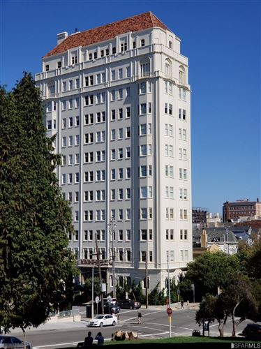 Photo of 2500 Steiner Street #3, San Francisco, CA 94115 (MLS # 507339)