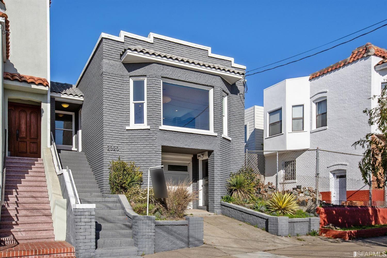 2320 Ulloa Street, San Francisco, CA 94116 - #: 514339