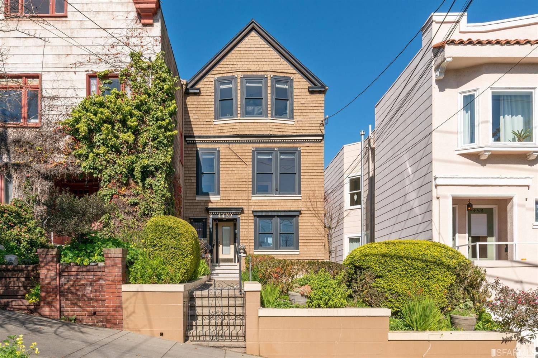 4422 23rd Street, San Francisco, CA 94114 - #: 504340