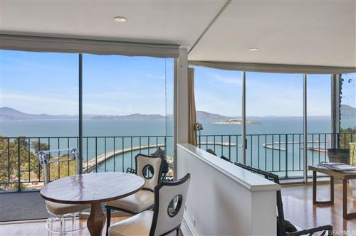 Photo of 1050 North Point Street #1506, San Francisco, CA 94109 (MLS # 503341)