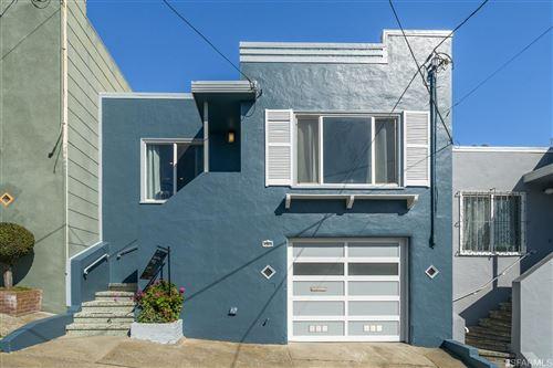 Photo of 515 Munich Street, San Francisco, CA 94112 (MLS # 421576342)