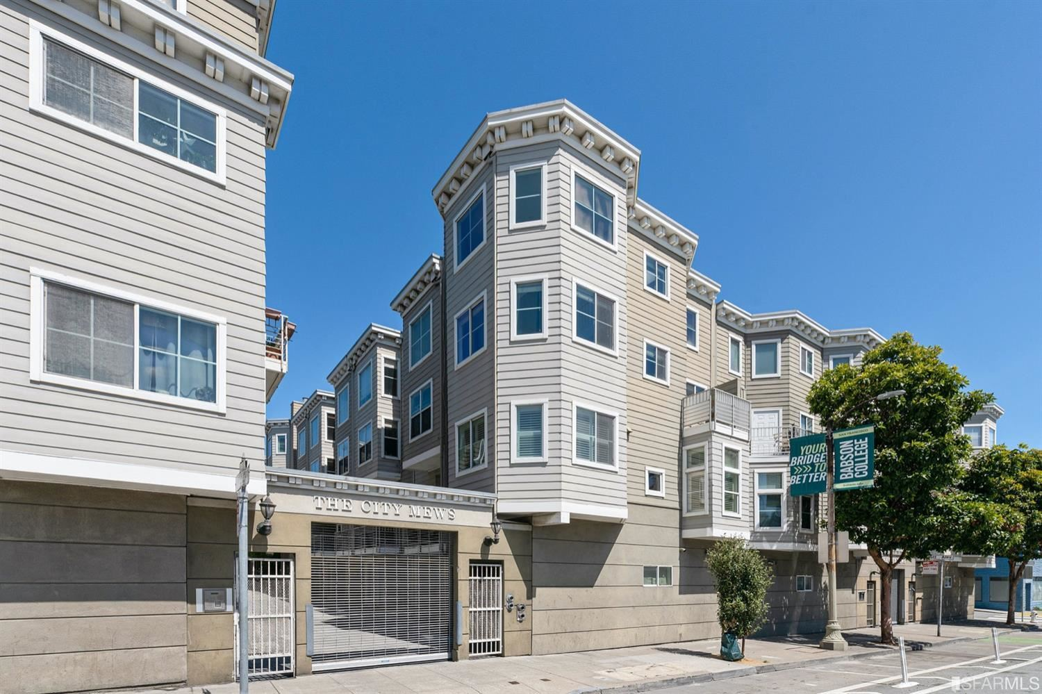 1 Jennifer Place, San Francisco, CA 94107 - #: 498342