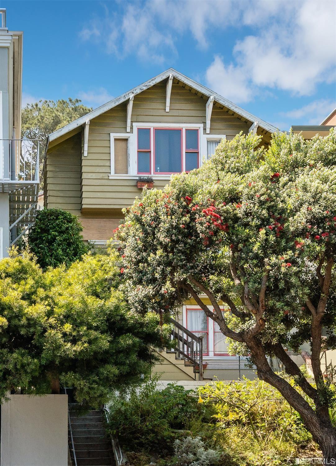254 Roosevelt Way, San Francisco, CA 94114 - #: 421579345