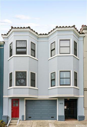 Photo of 515 Masonic Avenue #1, San Francisco, CA 94117 (MLS # 421584346)