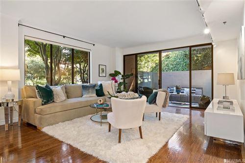 Photo of 101 Lombard Street #108W, San Francisco, CA 94111 (MLS # 421597348)