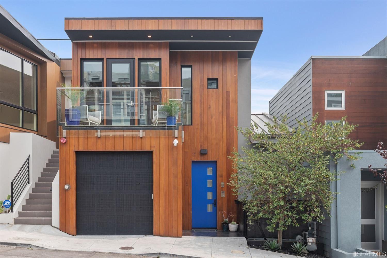 175 Brewster Street, San Francisco, CA 94110 - #: 510348