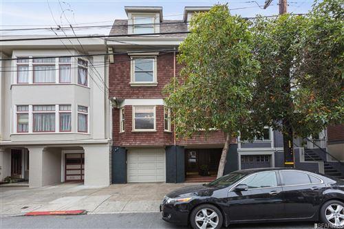 Photo of 144 7th Avenue, San Francisco, CA 94118 (MLS # 421572349)