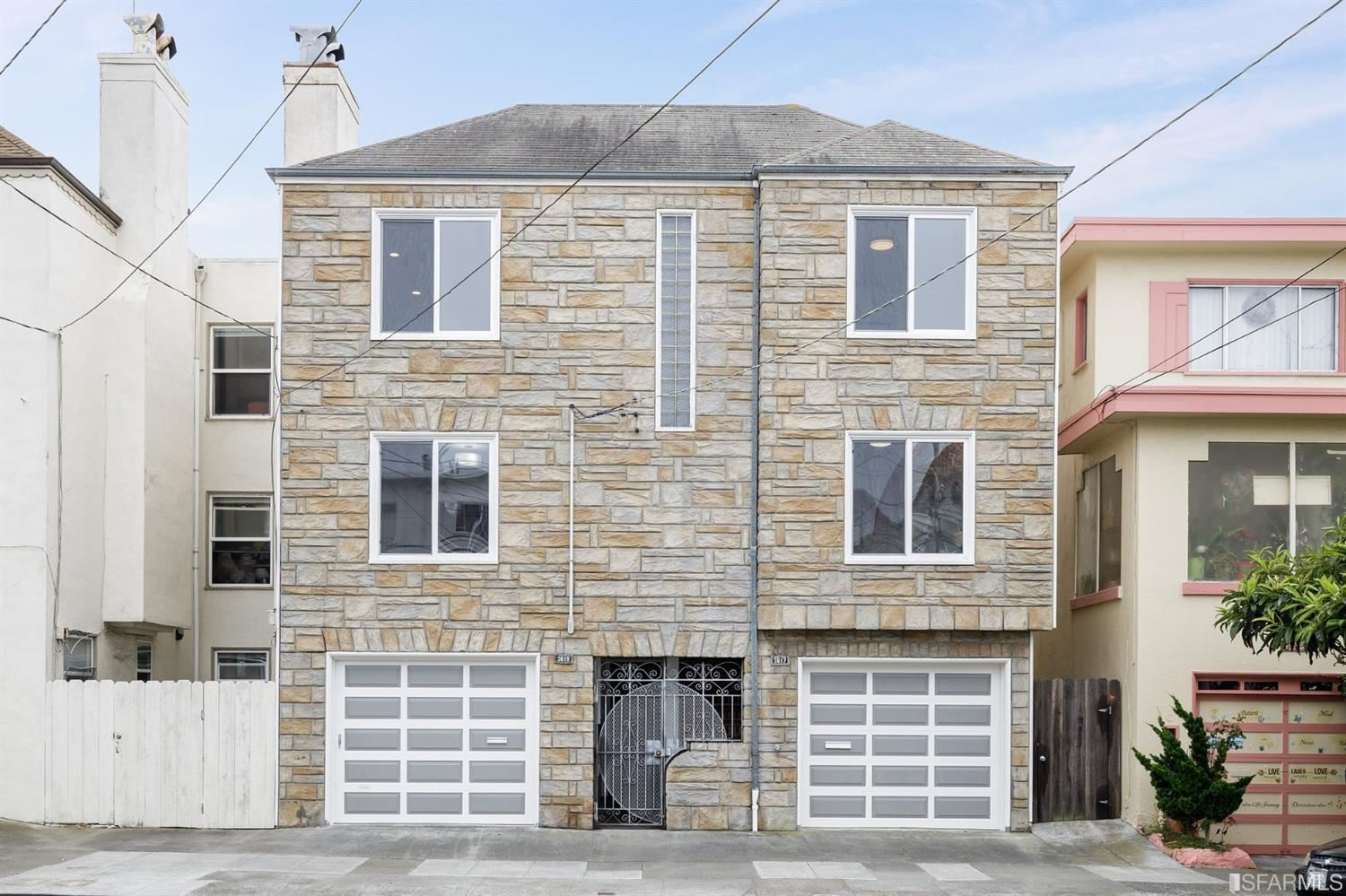 3617 Irving Street, San Francisco, CA 94122 - #: 502351