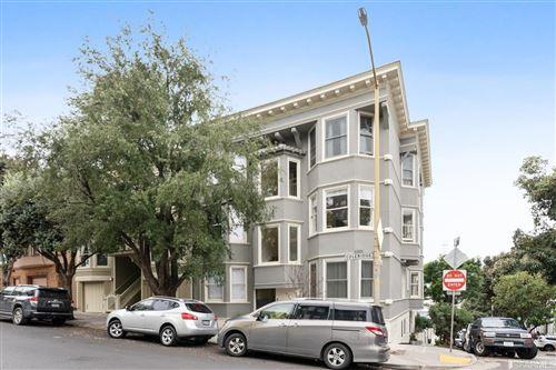 Photo of 300 - A Coleridge Street, San Francisco, CA 94110 (MLS # 511353)