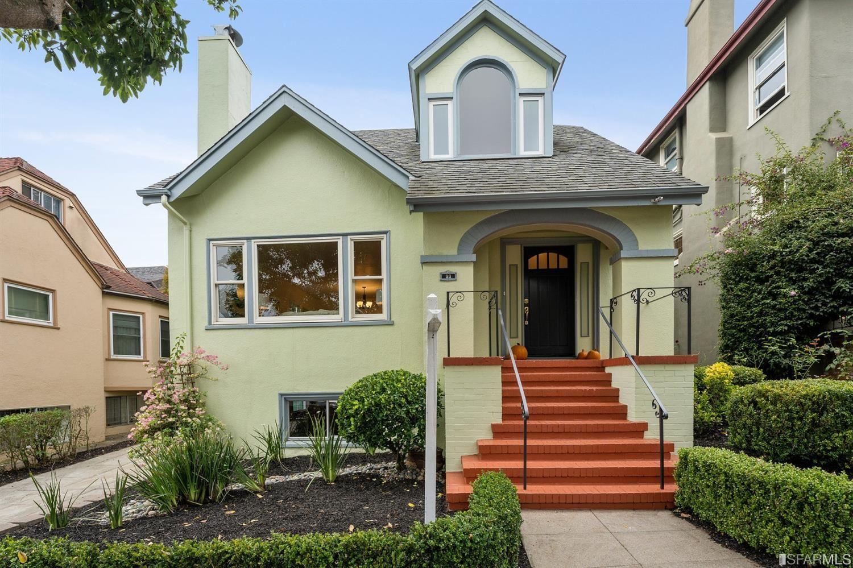 90 Wawona Street, San Francisco, CA 94127 - #: 505354