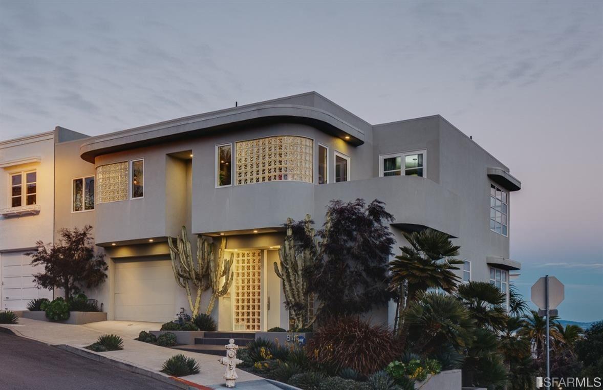 849 Sanchez Street, San Francisco, CA 94114 - #: 421522355
