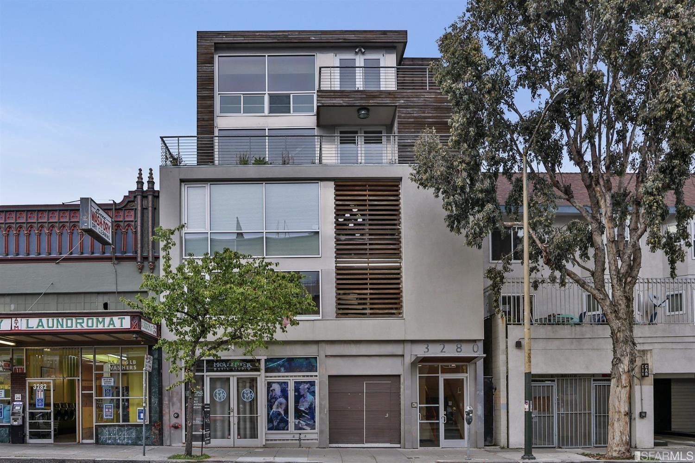 3280 22nd Street #D, San Francisco, CA 94110 - #: 421524356