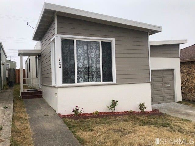 784 Skyline Drive, Daly City, CA 94015 - #: 506356