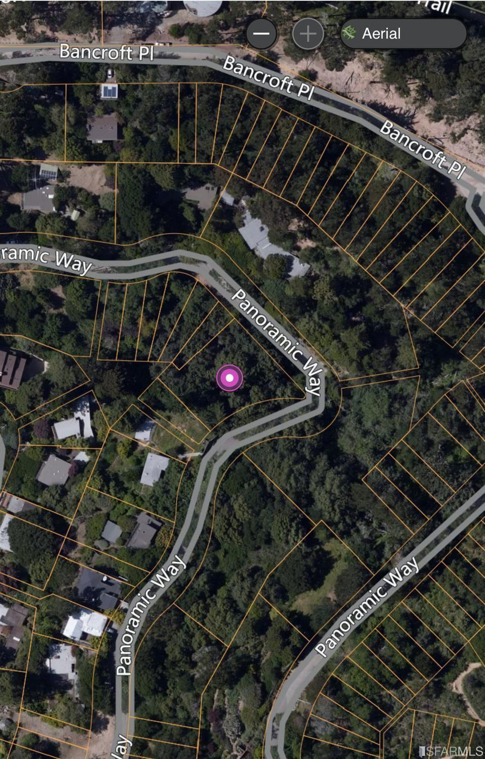0 0 Panoramic Way, Oakland, CA 94704 - #: 502359