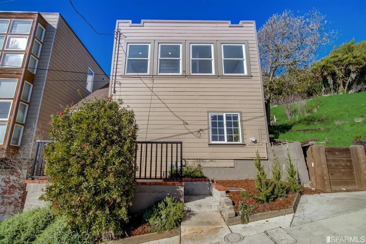 336 Bradford Street, San Francisco, CA 94110 - #: 421521361