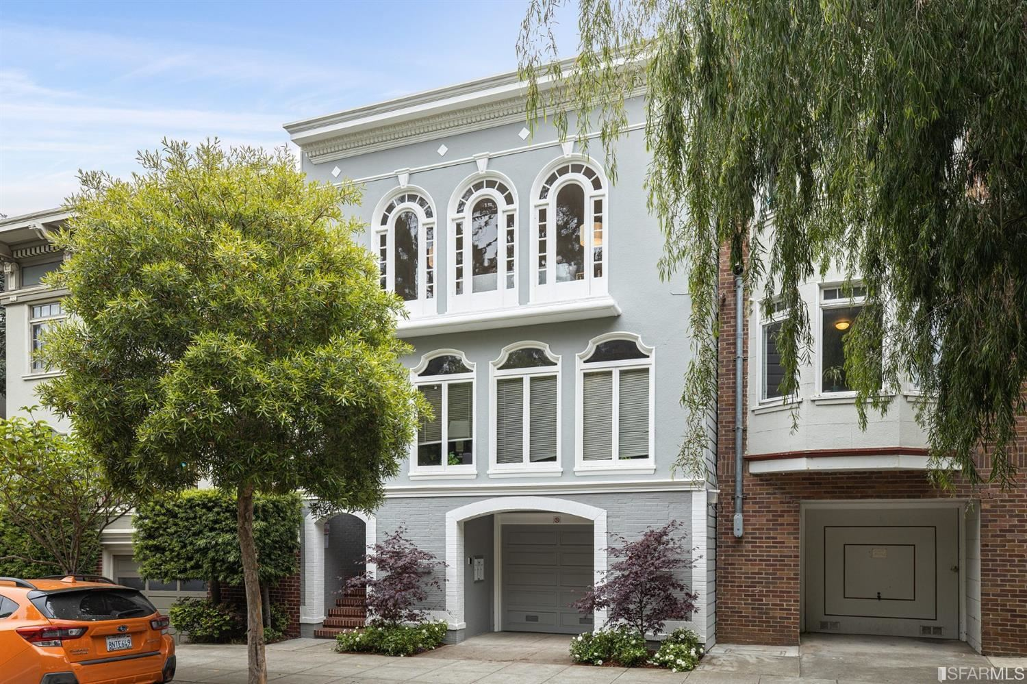 480 482 Funston Avenue #2 Units, San Francisco, CA 94118 - #: 500361