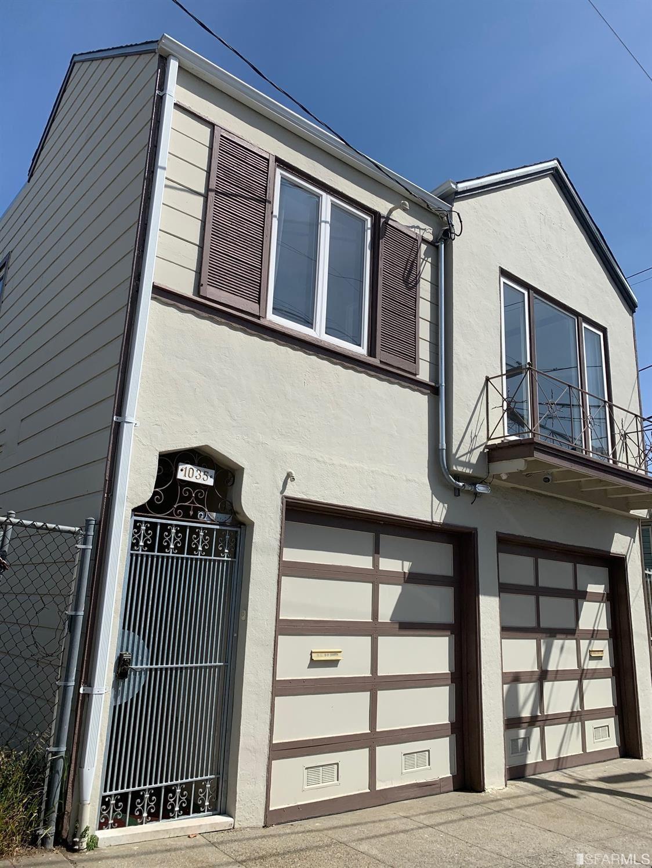 1035 Silver Avenue, San Francisco, CA 94134 - #: 421533362