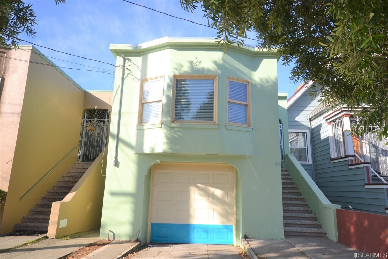 36 Miriam Street, Daly City, CA 94014 - #: 510362
