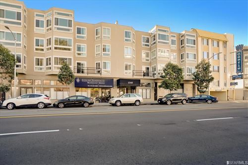 Photo of 1545 Broadway #107, San Francisco, CA 94109 (MLS # 512363)
