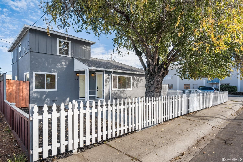 1261 Kedith Street, Belmont, CA 94002 - #: 510364