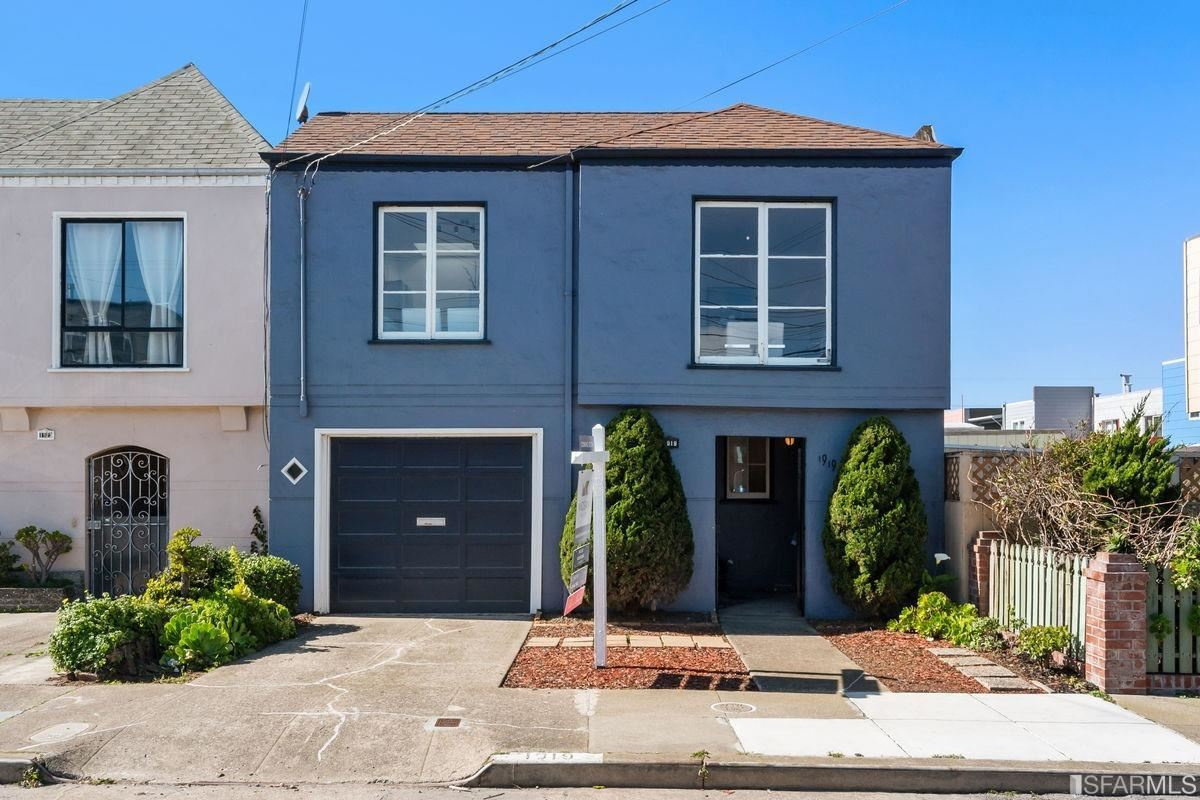 1919 47th Avenue, San Francisco, CA 94116 - #: 421516366