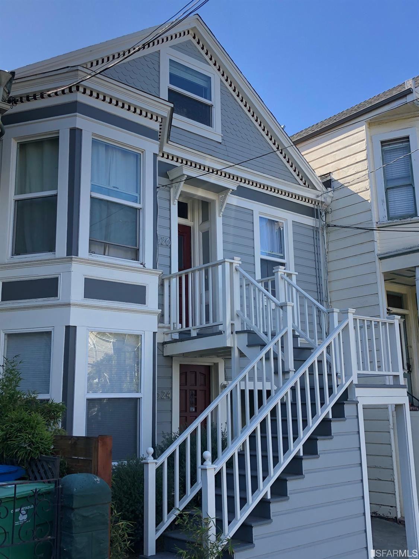 524 526 Vermont Street, San Francisco, CA 94107 - #: 421592366