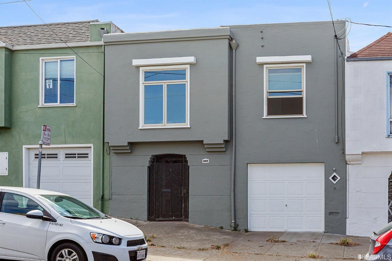 710 Ellsworth Street, San Francisco, CA 94110 - #: 502366