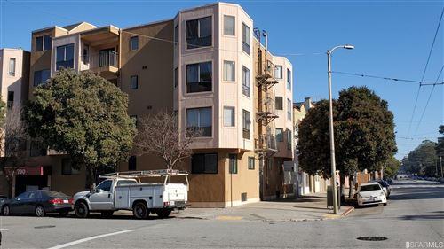 Photo of 790 7th Avenue #402, San Francisco, CA 94118 (MLS # 510367)