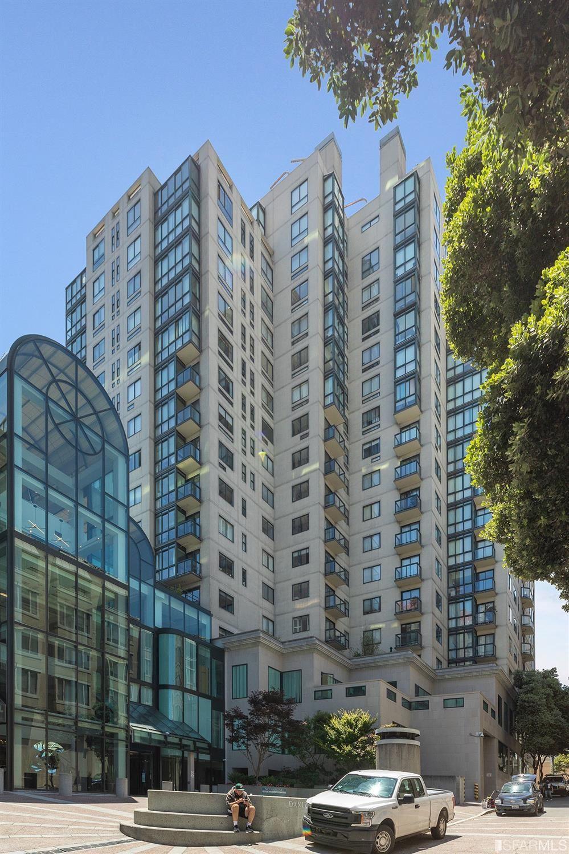 1 Daniel Burnham Court #724, San Francisco, CA 94109 - #: 502369