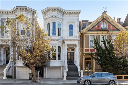 Photo of 2187 California Street, San Francisco, CA 94115 (MLS # 508375)