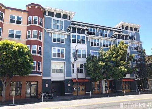 Photo of 270 Valencia Street #502, San Francisco, CA 94103 (MLS # 421526376)