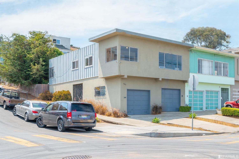 1003 Hollister Avenue, San Francisco, CA 94124 - #: 504378