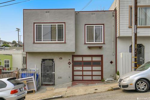 Photo of 668 Banks Street, San Francisco, CA 94110 (MLS # 507380)