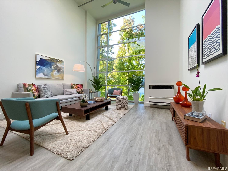 699 Pennsylvania Avenue #9, San Francisco, CA 94107 - #: 503380