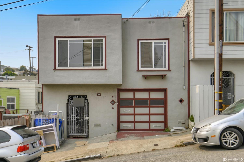 668 Banks Street, San Francisco, CA 94110 - #: 507380