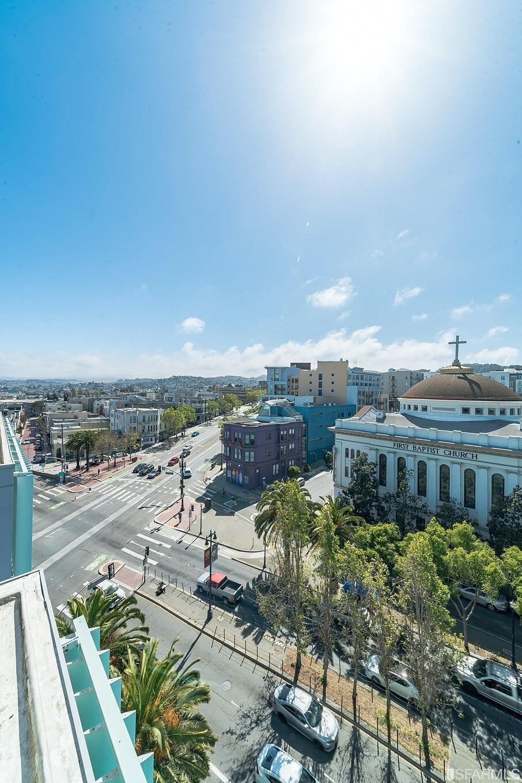 8 Octavia Street #505, San Francisco, CA 94102 - #: 421540381