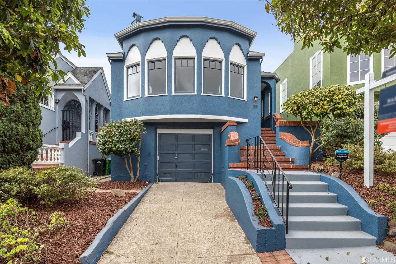 78 Wawona Street, San Francisco, CA 94127 - #: 421601381