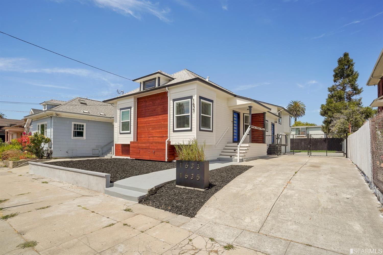 1633 62nd Street, Berkeley, CA 94703 - #: 504383