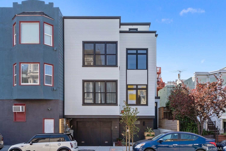 792 Capp Street #3, San Francisco, CA 94110 - #: 421559384