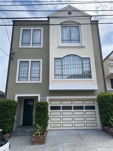 Photo of 283 Chenery Street, San Francisco, CA 94131 (MLS # 421593385)