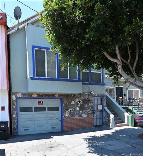 Photo of 1233 Shafter Avenue, San Francisco, CA 94124 (MLS # 421570386)