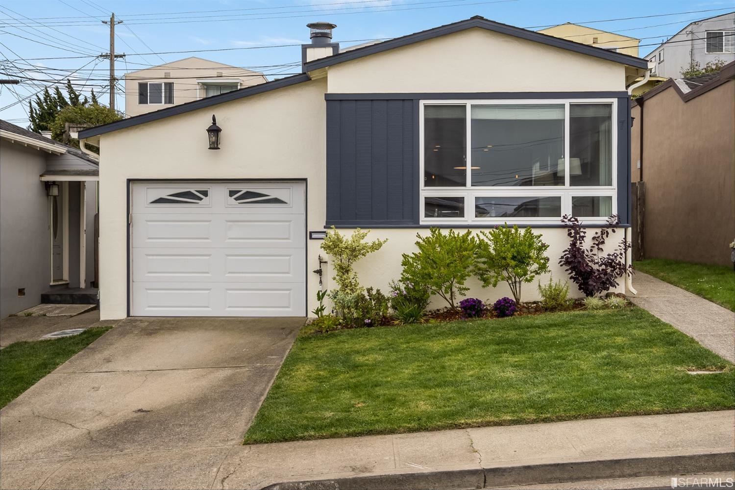 7 Grandview Avenue, Daly City, CA 94015 - #: 505388