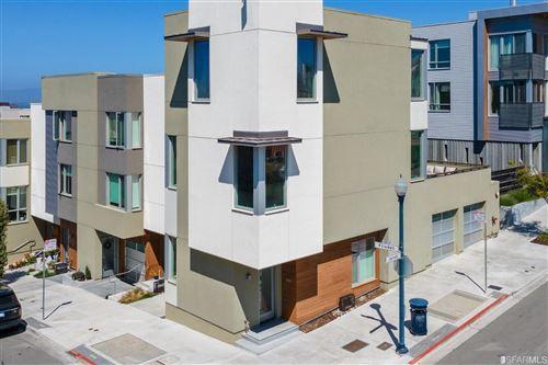 Photo of 299 Friedell Street, San Francisco, CA 94124 (MLS # 421562392)