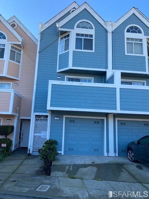 11 Bowman Court, San Francisco, CA 94124 - #: 421595395