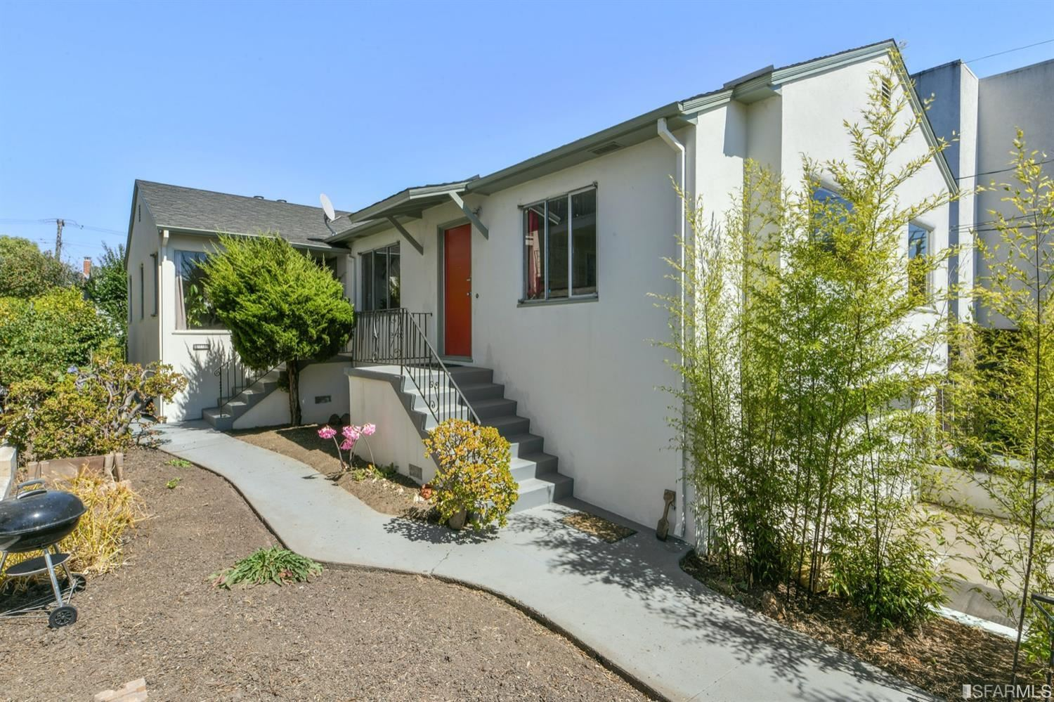 1013 1015 Kains Avenue #2 Units, Albany, CA 94706 - #: 502395