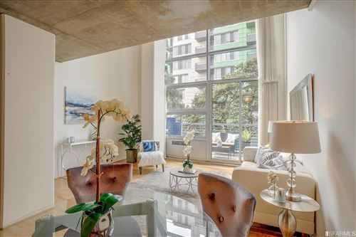 Photo of 77 Dow Place #108, San Francisco, CA 94107 (MLS # 421594403)