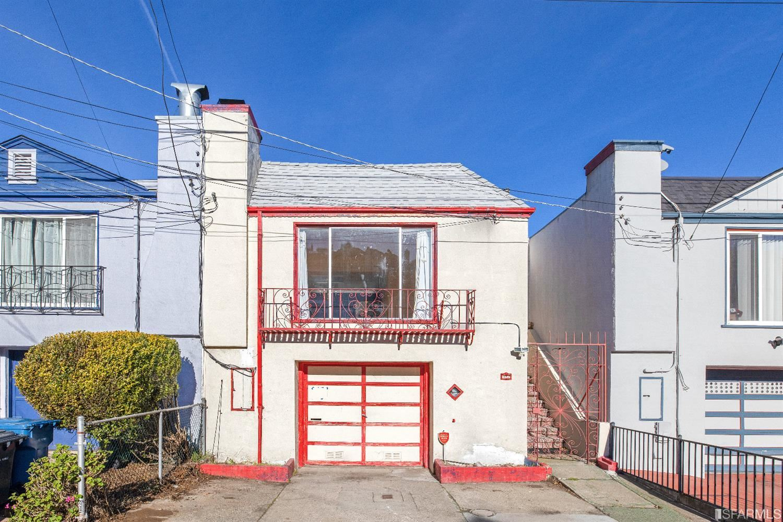 180 Frankfort Street, Daly City, CA 94014 - #: 511403