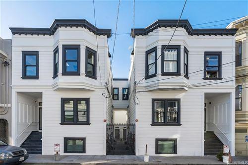 Photo of 1372 - A Natoma, San Francisco, CA 94103 (MLS # 512406)