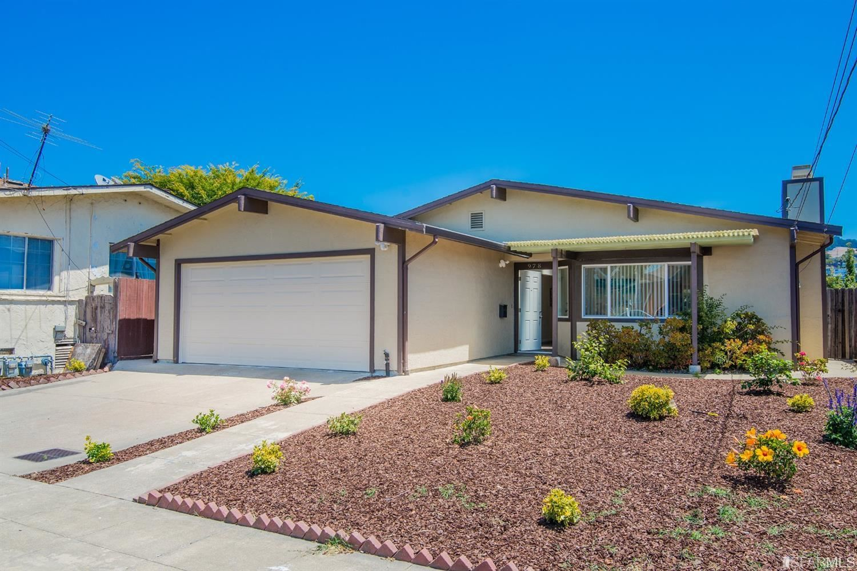 978 Ventura Street, Richmond, CA 94805 - #: 501406